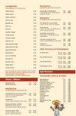 Sunshine Bar & Kitchen - Bodega - Seite 6