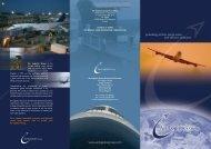 Company Brochure - Air Logistics USA