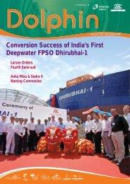 May - June - Jurong Shipyard Pte Ltd