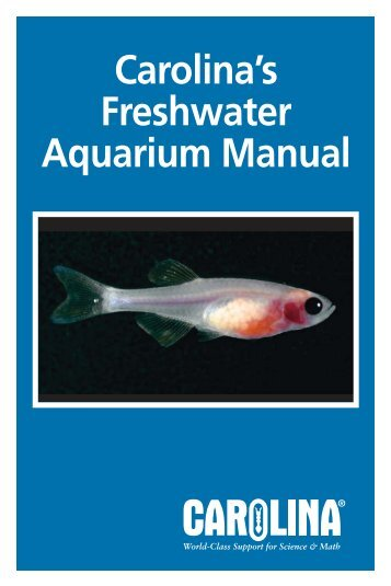 Freshwater-Aquarium-Manual