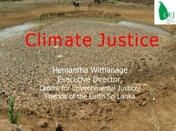 Climate Justice.pdf - Sri Lanka Environmental Journalists Forum ...