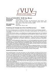 12.04.2010 (pdf) - VUV