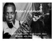Group 1 - Robert Johnson.pptx - Scott D. Lipscomb