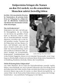 Stolpersteine in Bruchsal - Seite 5