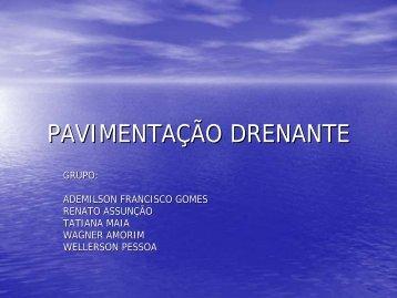 TRABALHO PAVIMENTAÇÃO.pdf - DEMC