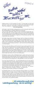 2-infoausgabe-online-konfus-lehrlingszeitung - Page 2