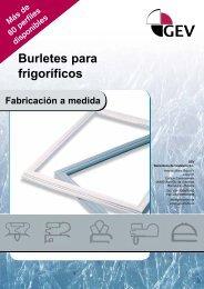 nuestro folleto - Gev-online.es