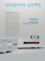 CD-11&SA;-01 1 - Magnet Technology