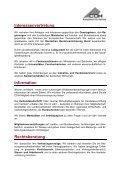 Unsere Leistungen auf einen Klick (bitte herunterladen) - CDH - Page 2