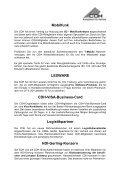 Unsere Leistungen auf einen Klick (bitte herunterladen) - CDH - Page 6