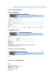 Kaip prasitęsti leidinio grąžinimo terminą internetu