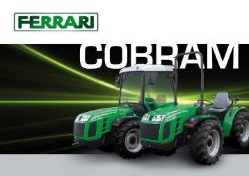 cobram rs - Ferrari