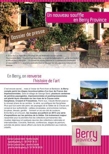 Télécharger le fichier (6074 Ko) - Val de Loire tourisme