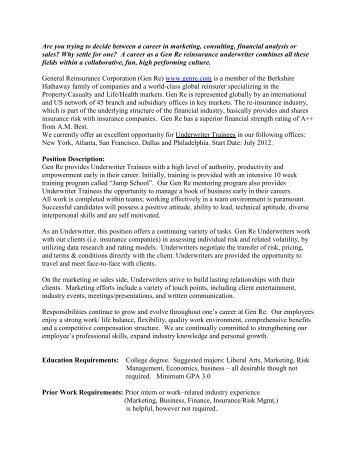 Depaul Career Services Resume