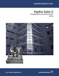 Hydro Solo-S - Viking Pump Canada