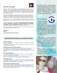 rfm prospectus asit - GIFT (Global Institute of Fashion Technology) - Page 2