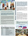 rfm prospectus asit - GIFT (Global Institute of Fashion Technology) - Page 3