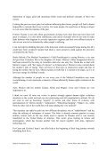 Not the White Man's Burden! - Freedom from Torture - Page 4
