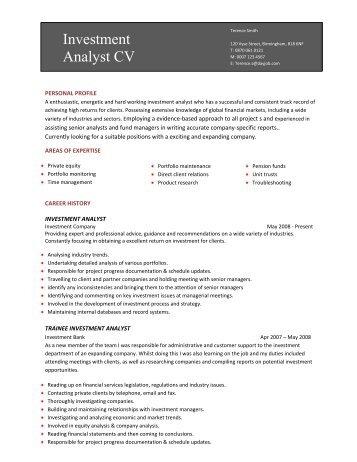 Resume Resume Template Day Job day job cv template architect resume example description dayjob