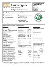 Kompostanalyse November 2012 - Uelzen