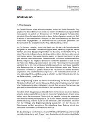 Ergänzungssatzung OT Reinstorf Entwurf Begründung (pdf 0,07 MB)