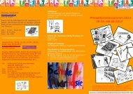 Pfingstferienprogramm 2012 28.05.-08.06.2012 - Schule der ...