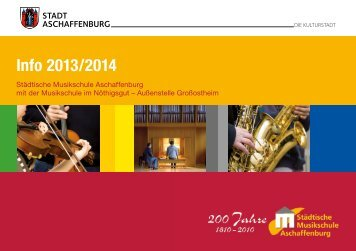 PDF, 1 MB - Stadt Aschaffenburg