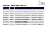 Veranstaltungen April-Mai 2012 - Städtische Musikschule ...
