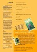 De egel als bio-indicator - Zoogdierwinkel - Page 2