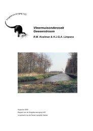 2006.35 Geesterstroom_0.pdf - Zoogdierwinkel