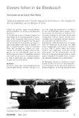 Inhoud Zoogdier 15(1) maart 2004 - Zoogdierwinkel - Page 3