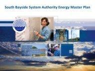 South Bayside System Authority Energy Master Plan - pncwa