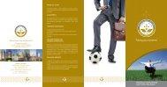 personal development flyer - Londontc.com