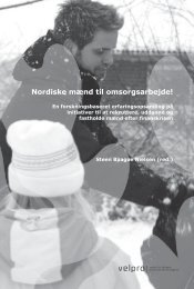 antologi_nordiske_maend_til_omsorgsarbejde