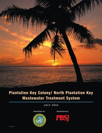 Plantation Key Colony - Islamorada, Village of Islands