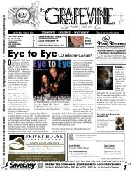 April_18 - The Grapevine