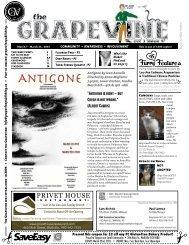 grapevine_march_7_20.. - The Grapevine