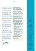 Vårt ansvar – ett sammandrag 2004 - Astrazeneca-annualreports.com - Page 5