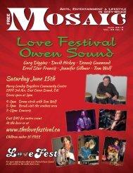 June 2013 - Mosaic