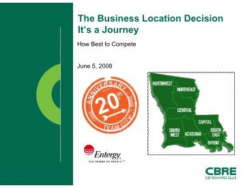 how to select business location How to find the best location for your business by tim knox last updated: sep 20, 2016 you've done your market research and are ready to choose a location for your new business should you locate next to wal-mart, a grocery store, or in a strip mall on the other side of town.