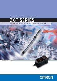 ZX-T SERIES - Tema
