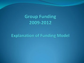 Explanation of Funding Model.pdf - Queensland Catholic Education ...