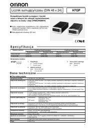 Dane techniczne - Tema