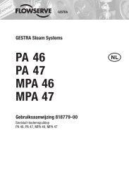 PA 46 PA 47 MPA 46 MPA 47 - catalogus-beheer.nl
