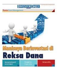 Investor Daily Suplemen Edisi September 2013