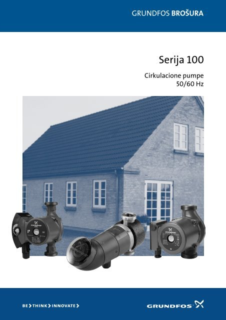 grundfos serija 100 - TDM
