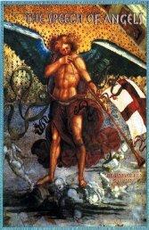 The Speech of Angels - STORMWORLD