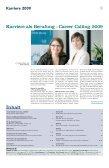 Die karrieremesse der WU, TU Wien und BOKU ... - Career Calling - Seite 3