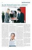 Die karrieremesse der WU, TU Wien und BOKU ... - Career Calling - Seite 4