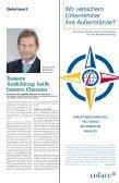 Die karrieremesse der WU, TU Wien und BOKU ... - Career Calling - Seite 5